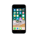 iPhone 7 Black – Front