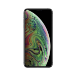 iPhone XS – Black Front