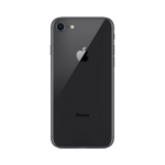 iphone8back – black
